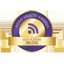 Best Blog In Show